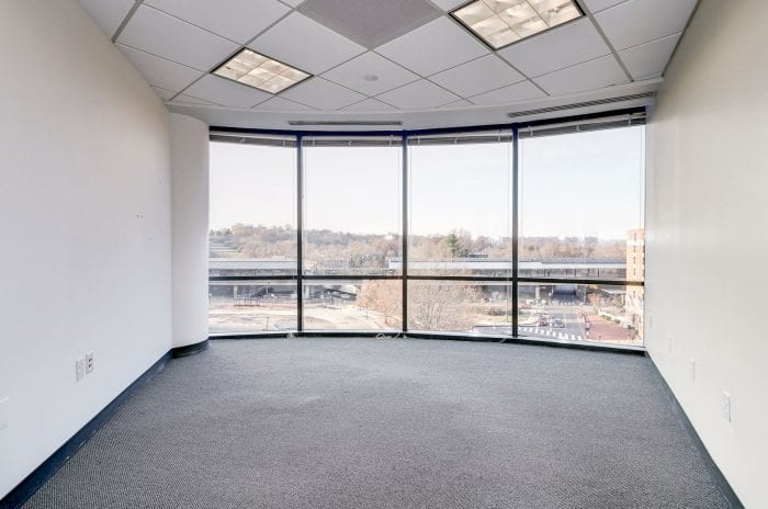 The Mason office rental Carr workplaces